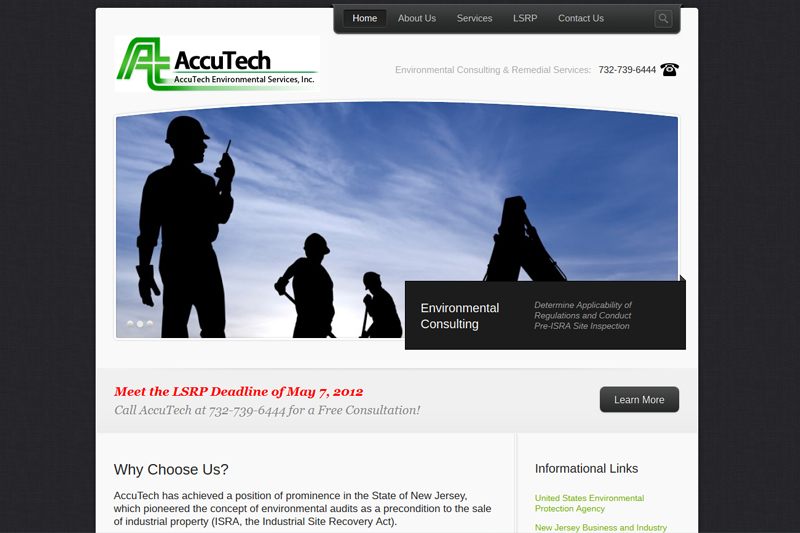 Accutech Environmental