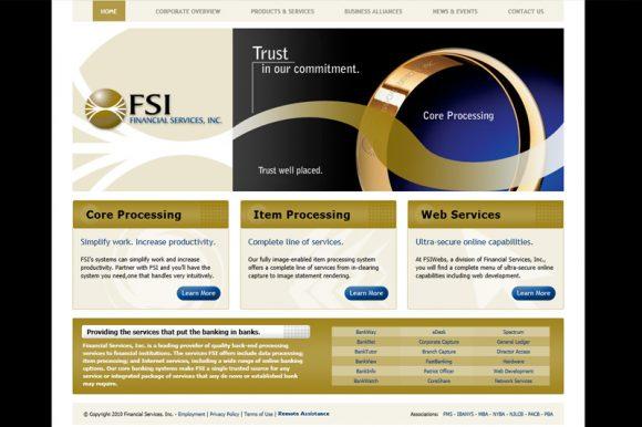 FSI Financial Services Inc.