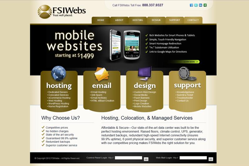 FSI Webs