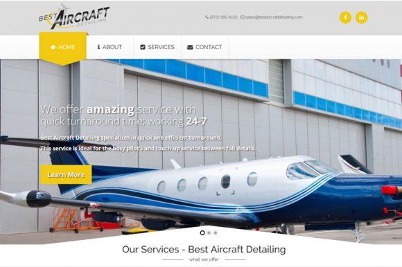 Best Aircraft Detailing