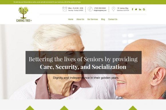 Caring Tree Adult Day Care