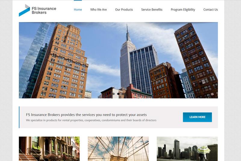 FS Insurance Brokers NY