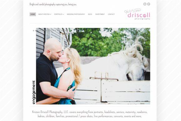 Kristen Driscoll Photography