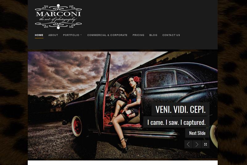 Marconi Photography