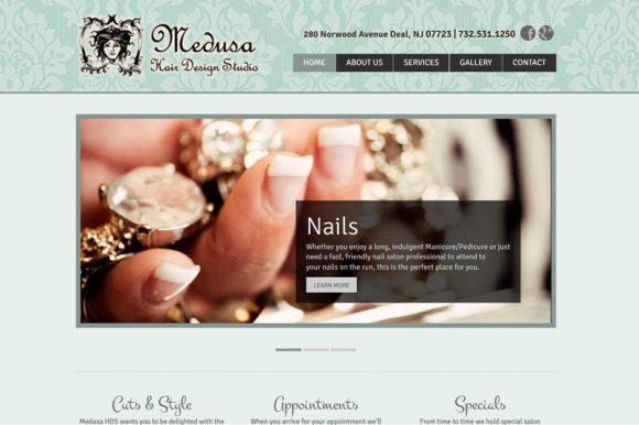 Medusa Hair Design Studio