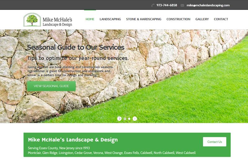 McHale Landscape Design