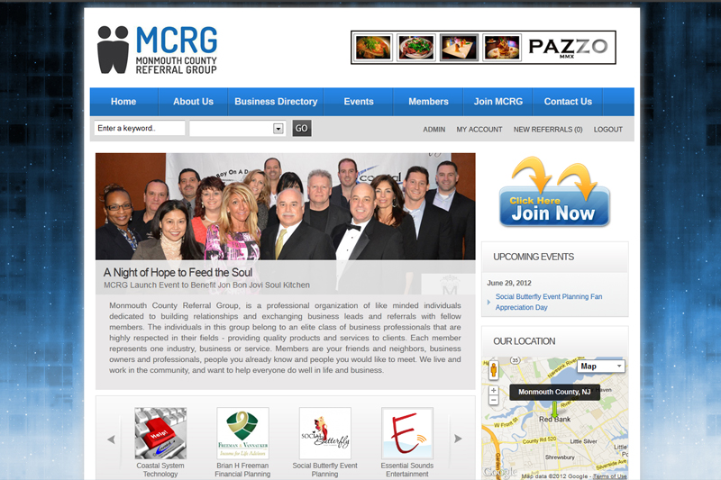 Monmouth County Referral Group