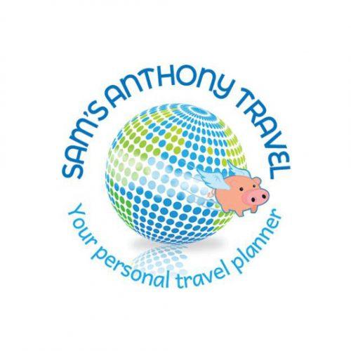 Sam's Anthony Travel