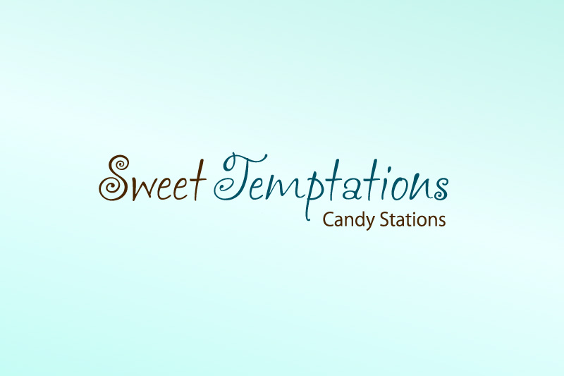 Sweet Temptations Candy Stations