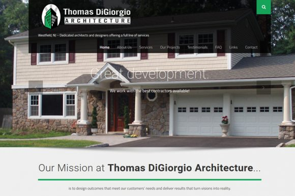 Tom D Architect