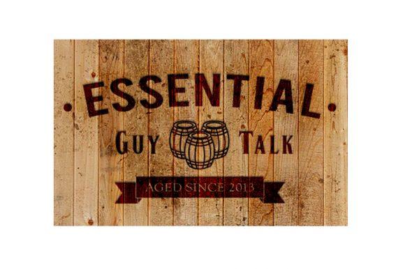 Essential Guy Talk
